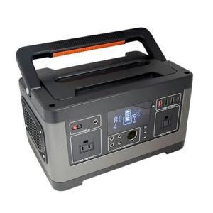 大容量ポータブル電源 PB1400 / 4589899040374 n-marche