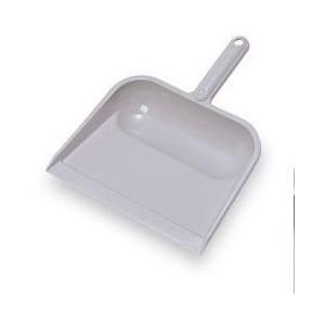 テラモト MMエコライトダストパン グレー 40個入 1箱|n-mark