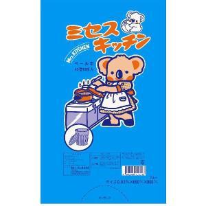 積水 ミセスキッチン 青 K-45BU 10枚×60袋入 1箱 |n-mark
