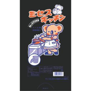 積水 ミセスキッチン 黒 K-90KU 10枚×30袋入 1箱 |n-mark