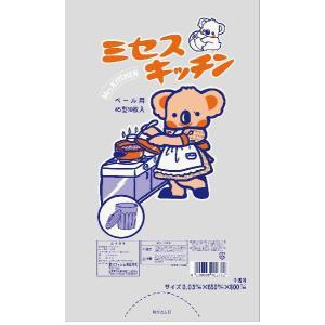 積水 ミセスキッチン 半透明 K-45WU 10枚×60袋入 1箱 |n-mark