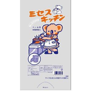 積水 ミセスキッチン 半透明 K-90WU 10枚×30袋入 1箱 |n-mark