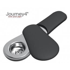 JOURNEY PIPE4 ジャーニーパイプ4 ミッドナイトグレー【日本正規輸入品】
