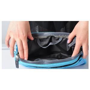 バッグの中にバッグ ?バッグインバッグ 7色 ...の詳細画像2