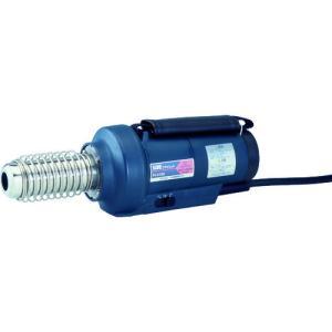 【特長】 ■電子温度コントロールおよび風量調節つまみ付です。 【用途】 ■熱風加熱、樹脂加工、乾燥に...