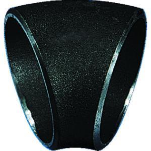 住金 鋼管製エルボショート45° 45S-SGP-50A 【159-8295】 n-nishiki