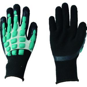 【特長】 ■発泡ゴムコートの作業性が良いソフトタイプです。 ■手甲に施されたゴムスポンジにより、打ち...