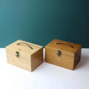 ( セール価格 ) ( ナチュラリー 救急箱 ) 木製 薬箱 救急セット 薬 箱 木 救急ボックス 手当 薬箱  北欧|n-raffine