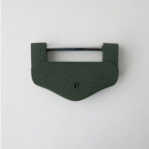 ブルドック印 倉庫錠 2号 V型(3枚鍵)|n-room|03