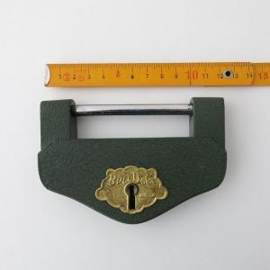 ブルドック印 倉庫錠 2号 V型(3枚鍵)|n-room|06