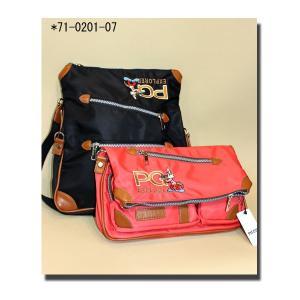 バック 2way アンジェロ パジェロ ショルダー ボディー 71−0201−07|n-shopping