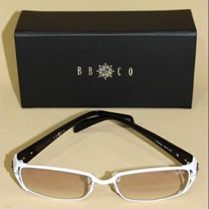 BBCO ビビコ&クロニック コラボモデル サングラス sg−17101−2|n-shopping