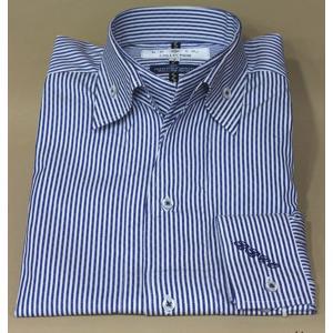 BBCO ビビコ ドレスシャツ カッターシャツ ワイシャツ ストライプ W−17807−1|n-shopping