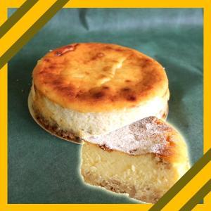 ずっしりベイクドチーズケーキ 5号