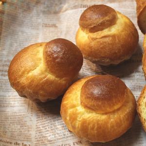 ブリオッシュ パン ア・テット 6個 詰め合わせ セット お取り寄せ 常温発送|n-shopping