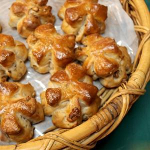 くるみパン クルミフラワー 10個 詰め合わせ セット お取り寄せ 常温発送|n-shopping