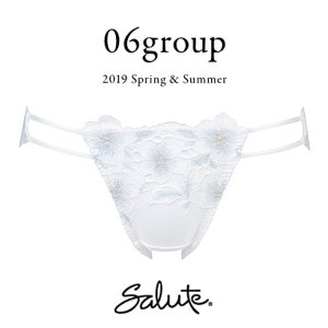 ショーツ レディース ワコール  サルート ビキニタイプ 2019春夏 06グループ n-shopping