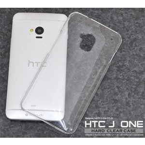 au HTC J One HTL22 ハードケース クリアケース スマホカバー|n-style