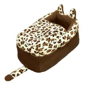 ネコボックスベッド ショコラ 猫用 ベッド 冬用 ドギーマン 暖かい ドーム型