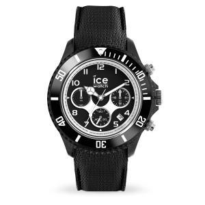 腕時計 アイスウォッチ ICE-WATCH ICE Dune ブラック ラージ メンズ|n-style