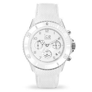 腕時計 アイスウォッチ ICE-WATCH ICE Dune ホワイト エクストララージ メンズ|n-style