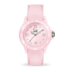 腕時計 アイスウォッチ ICE-WATCH ICE Sixty nine パステルピンク ミディアム レディース|n-style