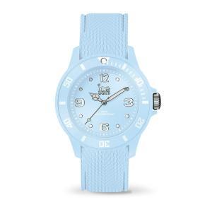 腕時計 アイスウォッチ ICE-WATCH ICE Sixty nine パステルブルー ミディアム レディース|n-style