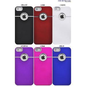 iPhone5 iPhone5S iPhone5 SE ケース カバー マットハードケース カラフルジャケット|n-style