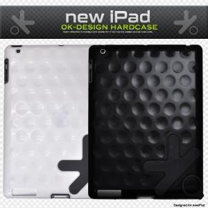 新しいiPad(2012) スタンドケース OKデザイン|n-style