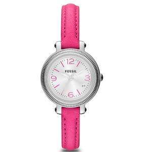FOSSIL フォッシル  腕時計  レディース HEATHER/ヘザー ES3302 ミニレザーウォッチ|n-style