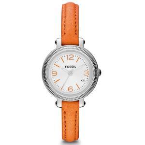 FOSSIL フォッシル  腕時計  レディース HEATHER/ヘザー ES3305 ミニレザーウォッチ|n-style