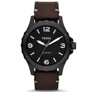 FOSSIL フォッシル  腕時計 Nate/ネイト JR1450 メンズウォッチ |n-style