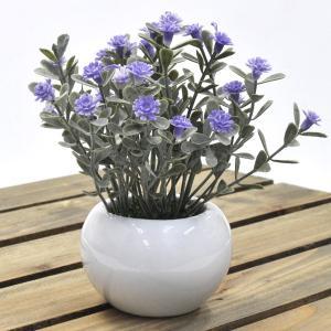 フェイクグリーン(フラワー) 造花 インテリア 人工観葉植物|n-style