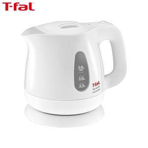 T-fal (ティファール) 電気ケトル 0.8L アプレシア ウルトラクリーン ネオ 抗菌 パールホワイト KO3901JP|n-tools