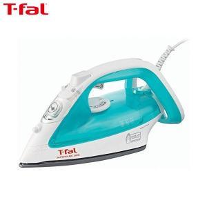T-fal(ティファール) スチームアイロン スーパーグライド 特殊セラミック 3910 コード付き FV3910J0|n-tools