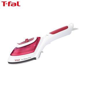 T-fal(ティファール) スチームアイロン 2in1 スチームアンドプレス コード付き DV8610J1|n-tools