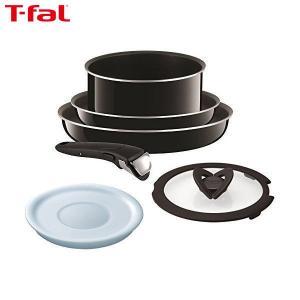 T-fal(ティファール) インジニオ・ネオ ハードチタニウム・プラス セット6 L60990 n-tools