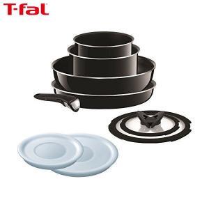 T-fal(ティファール) インジニオ・ネオ ハードチタニウム・プラス セット9 L60991 n-tools