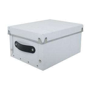 アンティークスタイル モジュールボックス クォーター ホワイト ASB2-Q-WH 東洋ケース|n-tools