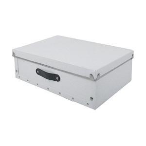 アンティークスタイル モジュールボックス 浅型 ホワイト ASB2-A-WH 東洋ケース|n-tools
