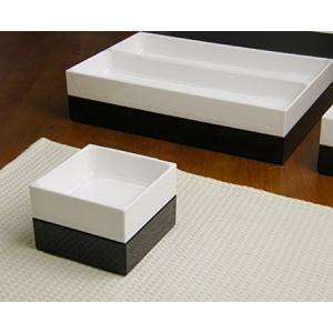JEJ キッチン収納トレー カトラリートレー S ホワイト|n-tools