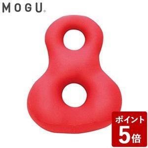 MOGU モグ バックサポーターエイト RE レッド 010332|n-tools
