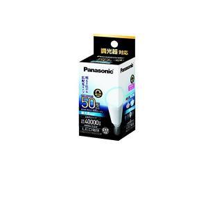 Panasonic(パナソニック) LED電球 口金直径17mm 電球50W形相当 昼光色相当(6.4W) 小形電球・広配光タイプ 調光器対応 密閉形器具対応 LDA6DGE17K50DSW|n-tools