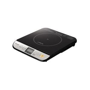 Panasonic(パナソニック) IH調理器 ブラック?KZ-PH33-K n-tools