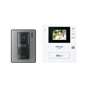 Panasonic(パナソニック) テレビドアホン VL-SV19K n-tools
