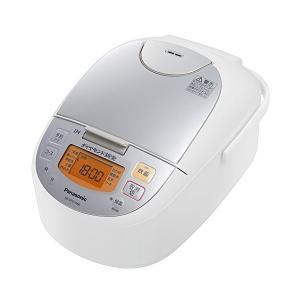 Panasonic(パナソニック) IHジャー炊飯器 シルバーホワイト SR-VFD1060-W|n-tools