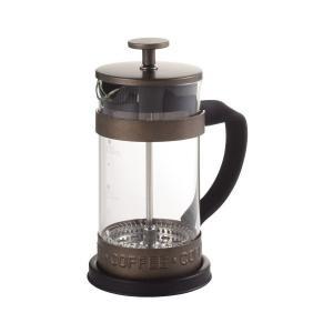 コーヒー プレス 350ml フレンチプレス ブレイクタイム HB-552 パール金属|n-tools