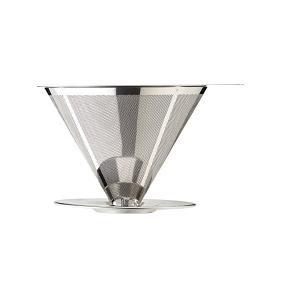 コーヒー ドリッパー ステンレス ブレイクタイム HB-2307 パール金属|n-tools
