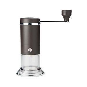 キャプテンスタッグ(CAPTAIN STAG) コーヒーミル セラミック刃 UW-3503|n-tools