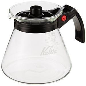 カリタ 電子レンジ対応 カリタコーヒーサーバーN 500cc 102用 2~4人用 31205 Kalita|n-tools
